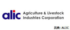 Alic Logo